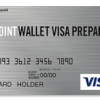 『POINT WALLET VISA PREPAID』の解説